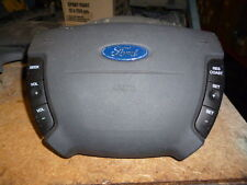 FORD FALCON BA  DRIVERS SIDE STEERING WHEEL AIRBAG FIT SEDAN UTE WAGON