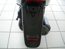 Garde boue bavette arrière d'origine scooter MBK Ovetto YAMAHA Neos avant 2008