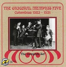 NEW Columbia 1923-1931: The Complete Set (Audio CD)