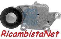 Cuscinetto Tendicinghia Servizi Ausiliare Ford Fiesta VI 1.6 TDCI