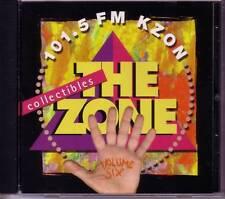 KZON LIVE CD smashmouth EDWIN MCCAIN seven mary three black lab MARY ME JANE