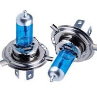Xenon Blue WHITE HID Headlight Bulbs Falcon  BA BF FG XT G6 G6E