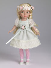 Tonner Flower Girl Patsyette doll NRFB limited edition of 500