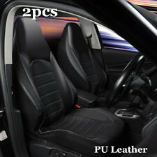 2-Pack Car Seat Protector Universal Cover Cushion For Interior Accessories