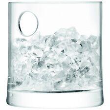 LSA International Gin Ice Bucket H14cm Clear