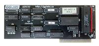 New GGLABS A2SCSI - APPLE II IIGS IIE II+ SCSI CARD 607-0291 rev. C