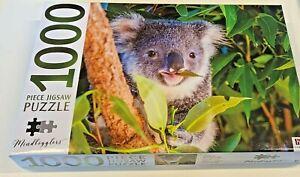 KOALA, AUSTRALIA - JIGSAW PUZZLE - MINDBOGGLERS - NEW/SEALED