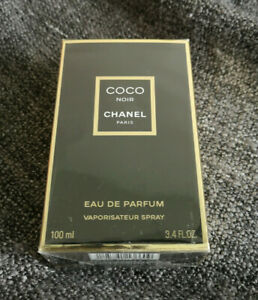 Chanel Coco Noir Edp Eau de Parfum Spray 100ml NEU/OVP