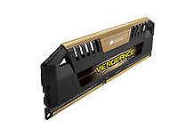 Corsair CMY16GX3M2A2400C11A (16 GB, PC3-19200 (DDR3-2400), DDR3 SDRAM, 2400 MHz,