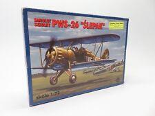 RPM 1/72 PWS-26 Blinder # 72003
