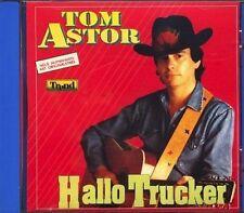 Tom Astor Hallo Trucker (12 tracks) [CD]