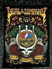 Dead & Co Print HOLLYWOOD BOWL Los Angeles chuck sperry and company tickets emek