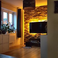 Reclaimed Pallet, Wood Rustic Wall, Cladding Panels, Wood Wall Panelling, timber