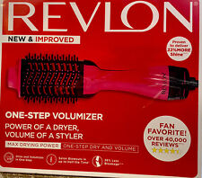 Revlon, One-Step Hair Dryer and Volumizer - NEW In Box