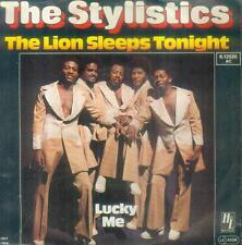 "7"" Stylistics/The Lion Sleeps Tonight (D)"