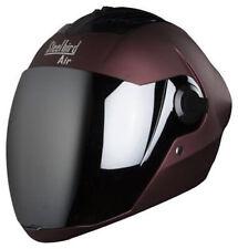 Full Face Motorcycle Motorbike Helmet Bike bicycle headwear helmets Steelbird