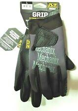 Mechanix Wear Men's Large Non-Slip Grip Rubber Multipurpose Work Gloves