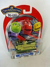 Chuggington Die-Cast Vehicle, Dunbar by Learning Curve BRAND NEW,NEVER USED, BLI