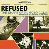 Refused - The Shape Of Punk To Come [CD]