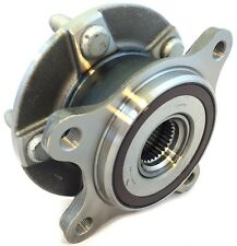 Lexus Genuine Right Front OEM Hub Bearing Assembly - IS AWD GS AWD - 43550-30030