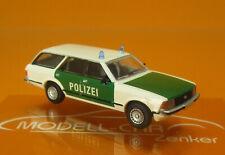 Brekina 19505 Ford Granada II Turnier Polizei 1:87