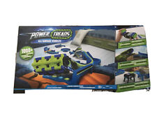 WOW Wee 5569 Power Treads-epic Course Pack