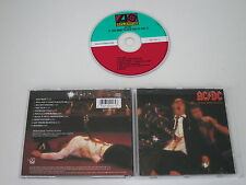 AC/DC/IF YOU WAN BLOOD YOU'VE GOT IT(ATCO 7567-92447-2) CD ALBUM