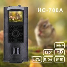 HC-700A HD 16MP HC-700A Hunting Scouting Trail Camera Game Wildlife GPRS