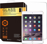 For Apple iPad Mini 1/2/3 Premium Tempered Glass Screen Protector