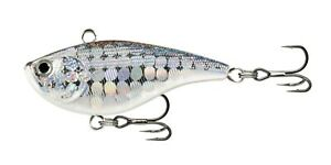 "13 Fishing Micro Magic Man 1 1/2"" - Disco Shad Lipless Crankbait Ripping Bait"