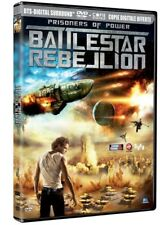 Battlestar Rebellion : Prisoners of power  (DVD) NEUF