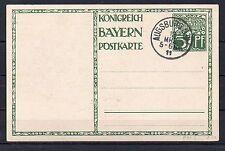Briefmarken aus Altdeutschland (bis 1945) mit Flaggen-und Wappen-Motiv