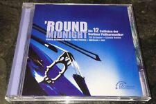 'Round Midnight (CD, 2002, EMI Classics/Blue Note) Holland Import