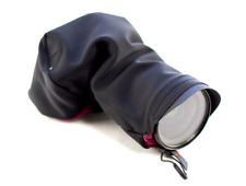 Peak Design Shell - Small. Rain & Dust Protective Cover for DSLR Camera