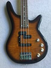 P-Bass and J-Bass Conversion: Legacy Body And Stagg Neck Bass Guitar