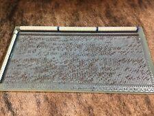 Vintage Computer ~ Printed Circuit Board ~ Memory Array? DDI-908