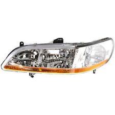 New Headlight (Driver Side) for Honda Accord HO2502117 2001 to 2002