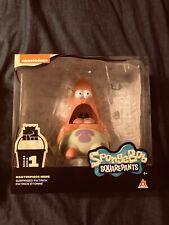 "SpongeBob SquarePants Masterpiece Meme 8"" Surprised Patrick Series 1 Figure"