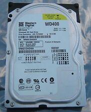 Western Digital Caviar WD400BB-53DEA0 40GB IDE Internal Hard Drive 7200 rpm