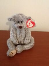 Ty beanie bear,Attic collection,Greyson. Excellent condition,complete ear tags.