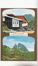 BF29219 venta formigal frontera de portalet bazar  spain front/back image
