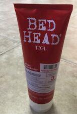 (6) Tigi Bed Head Urban Anti+dotes Resurrection Conditioner 200ml Dry Hair
