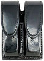 Gould Goodrich H629-7CL Double Magazine Glock 17 19 22 23 USP M/&P Hi-Gloss Clari