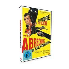 ABRECHNUNG IN SAN FRANZISKO - MOORE,ROGER    DVD NEU