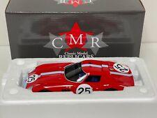 1/18 CMR Model of Ferrari 250 GTO car #24 form 1964 24 Hours of leMans. CMR076