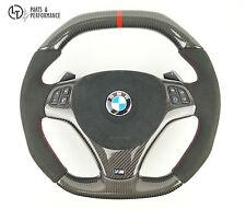Carbon Lenkrad für BMW M Performance E81 E82* E84 E87 E88 E90 E91 E92 E93 M1 M3