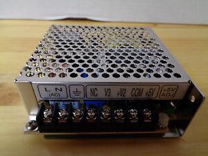 TRUMPF Laser Machine Spare Parts LS3 Power Supply 5/15v