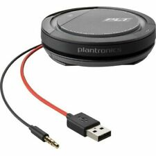 Plantronics Calisto 5200 / P5200 USB-A + 3.5mm Portable Speakerphone 210902-01
