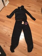 Juicy Couture velour tracksuit  Small