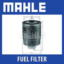 Mahle Fuel Filter KC112 - Fits Vauxhall - Genuine Part